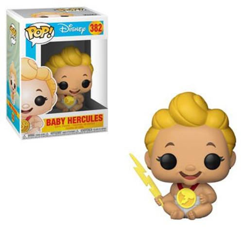 Funko POP! Disney Baby Hercules Vinyl Figure #382