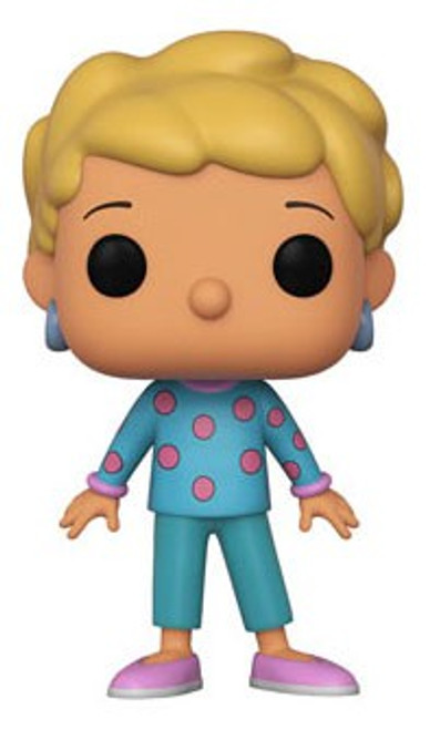 Funko Doug POP! Disney Patti Mayonaise Vinyl Figure