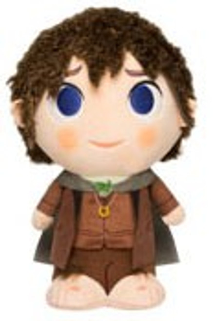 Funko Lord of the Rings SuperCute Frodo Baggins Plush