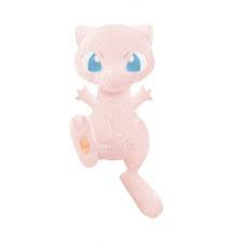 Pokemon Mew 5-Inch Plush [Floating / Flying]
