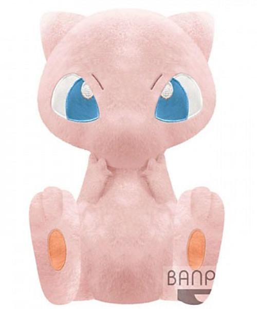 Pokemon Mew 13-Inch Plush