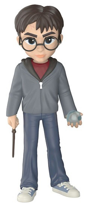 Funko Rock Candy Harry Potter with Prophecy Vinyl Figure
