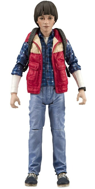 McFarlane Toys Stranger Things Series 3 Will Byers Action Figure