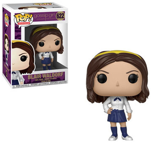Funko Gossip Girl POP! TV Blair Waldorf Vinyl Figure #622