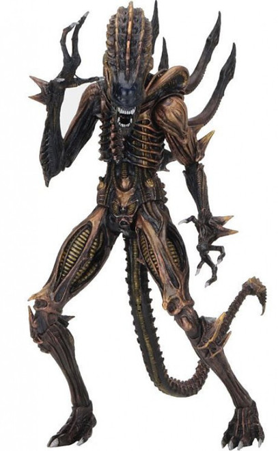 NECA Aliens Series 13 Scorpion Alien Action Figure