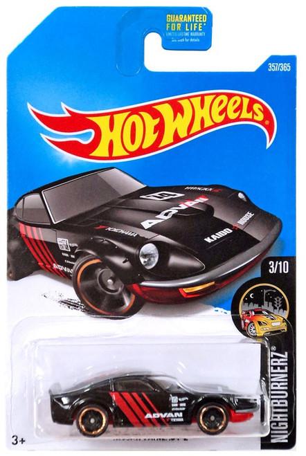 Hot Wheels Nightburnerz Nissan Fairlady Z Diecast Car DTY77 [3/10]