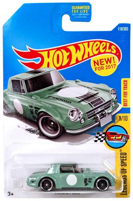 Hot Wheels Legends of Speed Fairlady 2000 Diecast Car DVB14 [1/10]