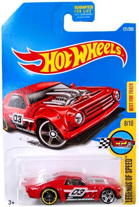 Hot Wheels Legends of Speed Night Shifter Diecast Car DTX30 [8/10]