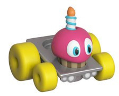 Funko Five Nights at Freddy's Super Racer Cupcake Diecast Vehicle