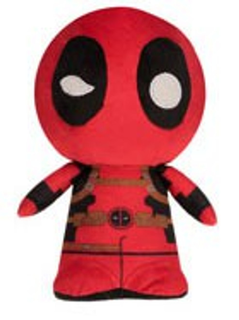 Funko Marvel SuperCute Deadpool Plush