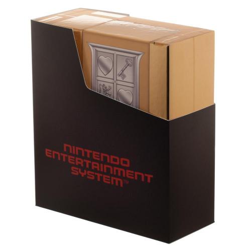 The Legend of Zelda Legend of Zelda 8-Bit Cartridge Gift Set