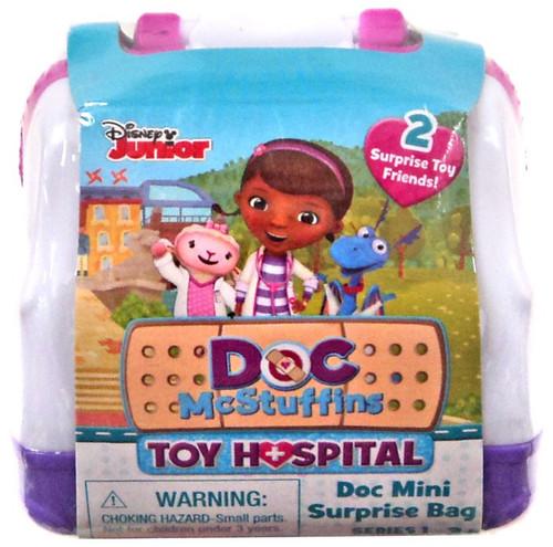 Disney Doc McStuffins Series 1 Doc Mini Surprise Bag Mystery Pack