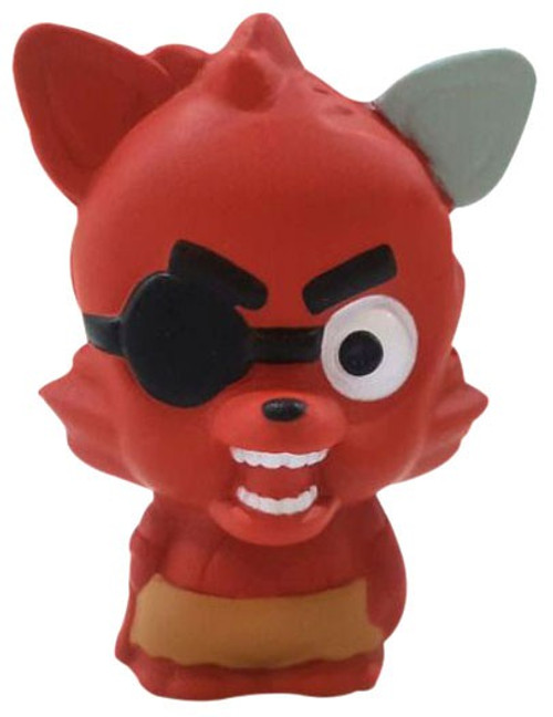 Five Nights at Freddy's Squishme Foxy Squeeze Toy