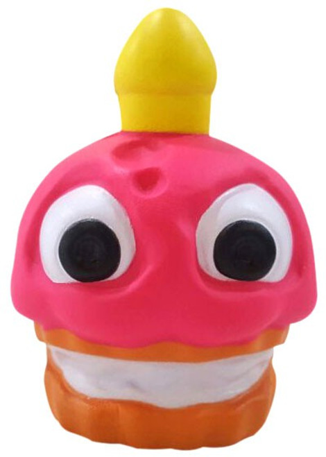 Five Nights at Freddy's Squishme Cupcake Squeeze Toy
