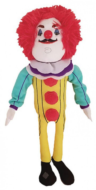 "Hello Neighbor The Neighbor in Clown Costume 10-Inch Plush [10""]"