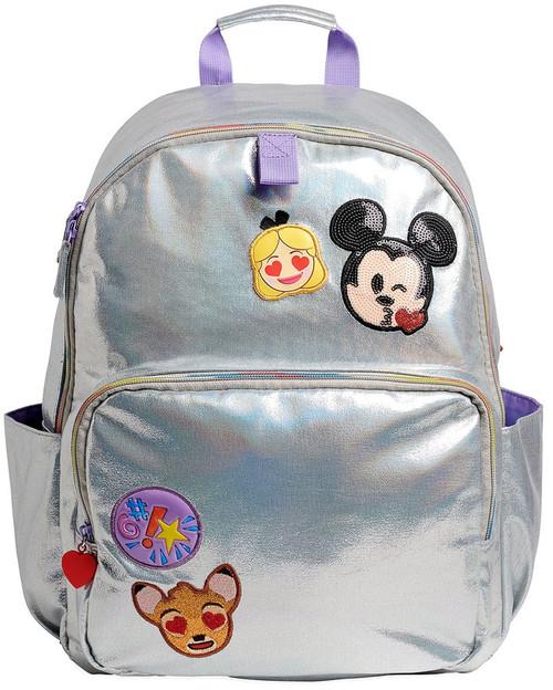 Disney Emoji Exclusive Backpack