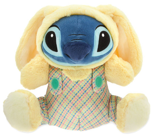 Disney Lilo & Stitch 2018 Easter Stitch Exclusive 10-Inch Plush [Bunny]