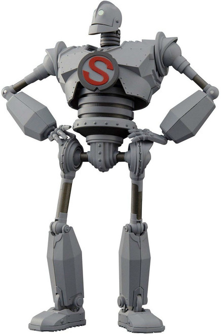 The Iron Giant Iron Giant Diecast Action Figure [Standard Version]