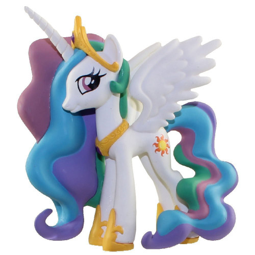 Funko My Little Pony Mystery Minis Series 3 Princess Celestia 1/12 Mystery Minifigure [Loose]