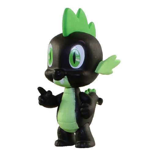 Funko My Little Pony Mystery Minis Series 3 Spike (Black) 1/12 Mystery Minifigure [Loose]
