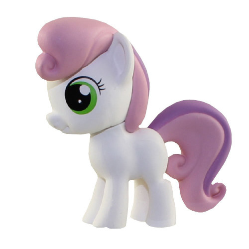 Funko My Little Pony Mystery Minis Series 3 Sweetie Belle 1/12 Mystery Minifigure [Loose]
