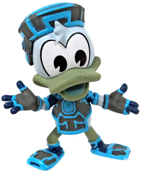 Funko Disney Kingdom Hearts Tron Donald Duck Exclusive 1/12 Mystery Mini [Loose]