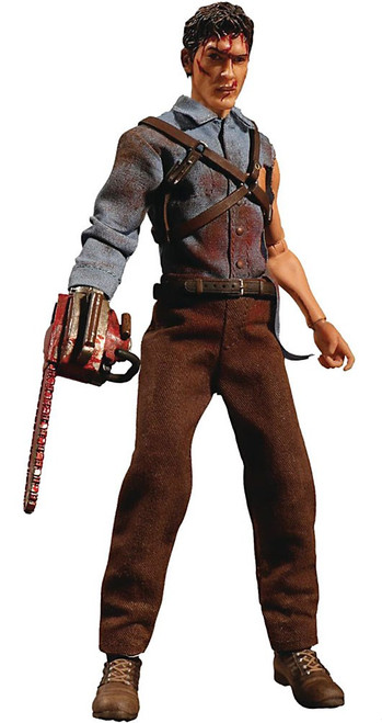 Evil Dead 2 One:12 Collective Ash Williams Action Figure