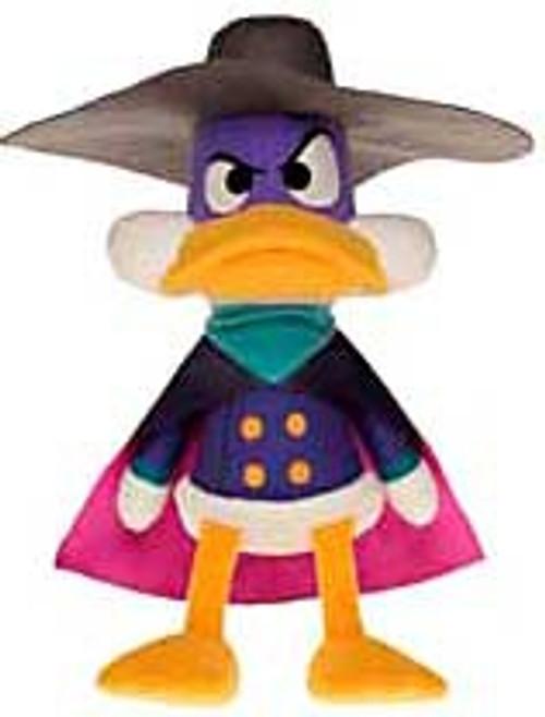 Funko Disney Afternoon Cartoon Darkwing Duck Plush