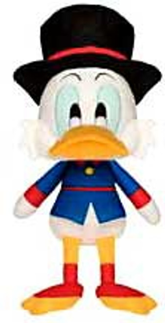 Funko Disney Afternoon Cartoon Scrooge Plush