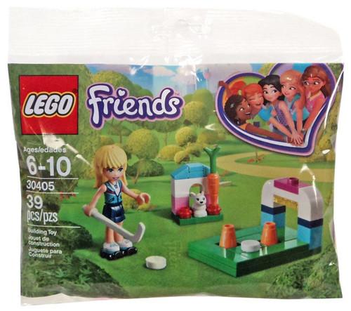 LEGO Friends Stephanie's Hockey Practice Mini Set #30405