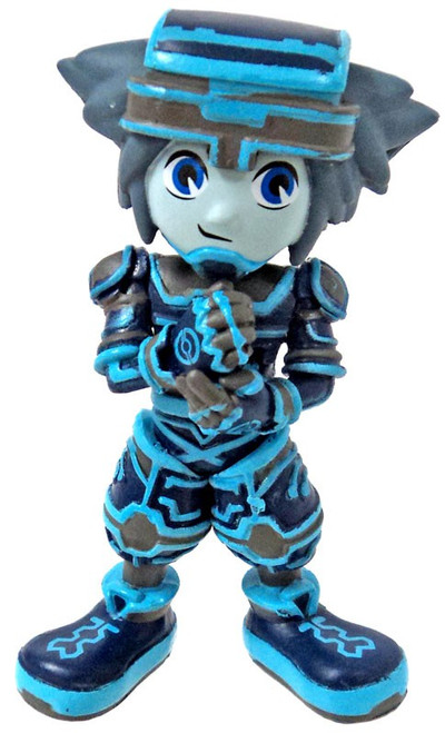 Funko Disney Kingdom Hearts Tron Sora Exclusive 1/12 Mystery Mini [Loose]