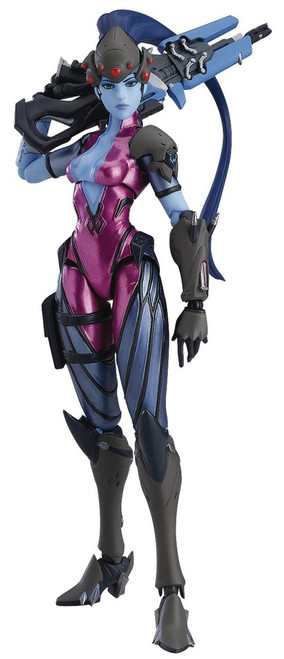 Overwatch Figma Widowmaker Action Figure