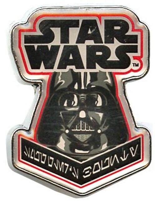 Funko Star Wars Darth Vader Exclusive Pin [Sith Box]