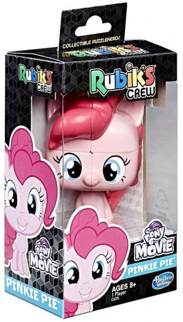 My Little Pony Rubik's Crew Pinkie Pie Puzzle Toy