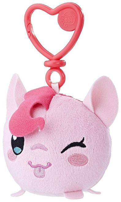 My Little Pony Friendship is Magic Pinkie Pie Plush Clip On