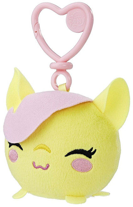 My Little Pony Friendship is Magic Fluttershy Plush Clip On
