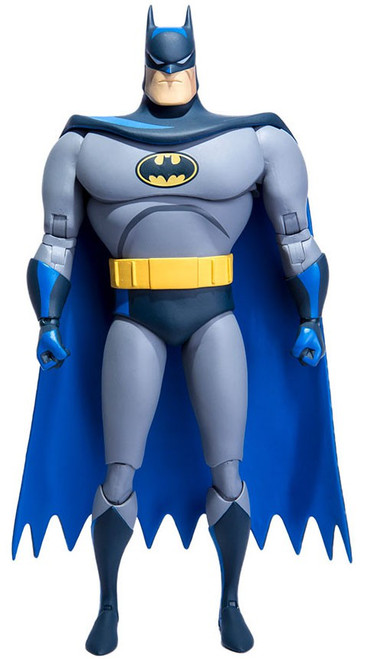DC Batman The Animated Series Batman Collectible Figure