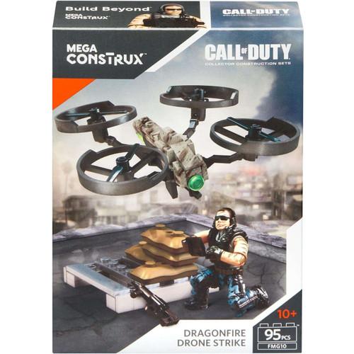 Call of Duty Dragonfire Drone Strike Set