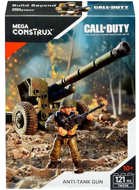 Call of Duty Anti-Tank Gun Set