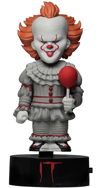 NECA IT Movie (2017) Pennywise 6.5-Inch Body Knocker