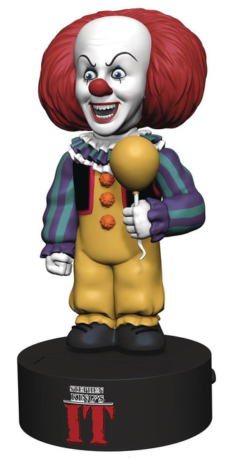 NECA IT Movie (1990) Pennywise 6.5-Inch Body Knocker