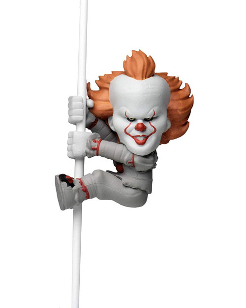 NECA IT Movie (2017) Pennywise 2-Inch Scaler