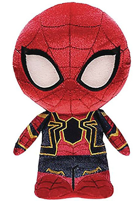 Funko Marvel Avengers Infinity War SuperCute Iron Spider Plush