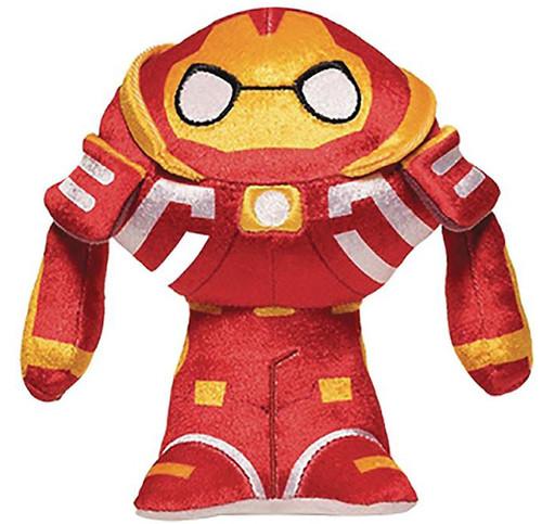 Funko Marvel Avengers Infinity War SuperCute Hulkbuster Plush