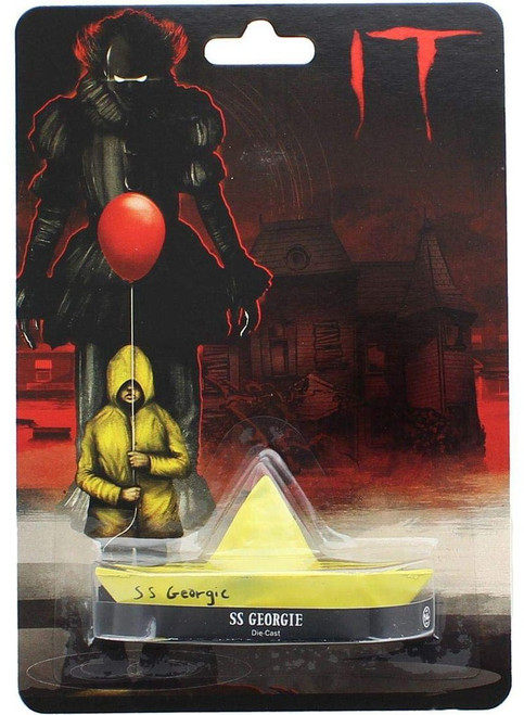 It SS Georgie Diecast Boat
