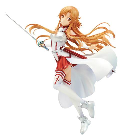 Sword Art Online: Ordinal Scale Asuna Yuuki 9.5-Inch PVC Figure