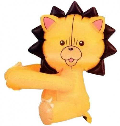 Bleach Kon 10-Inch Inflatable Toy [Konpaku]