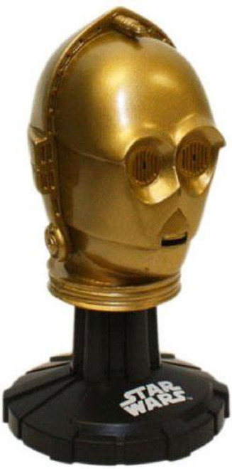 Star Wars Japanese Import Collection C-3PO Mini Helmet