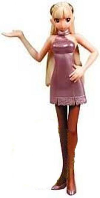 Capcom Companion Characters Ingrid 4-Inch PVC Figure [Pink]