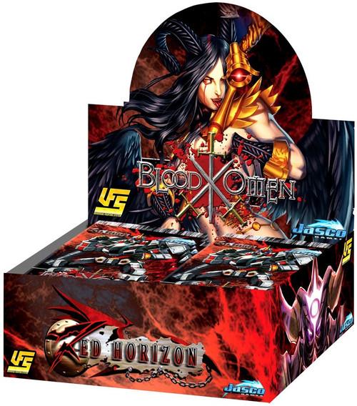 UFS Red Horizon: Blood Omen Booster Box